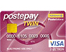 Postepay Twin